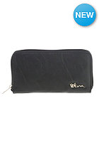 VOLCOM Womens Two Face Wallet black