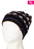 VOLCOM Womens Ultimate Beanie blue ribbon