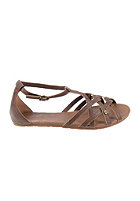 VOLCOM Womens Vacation brown
