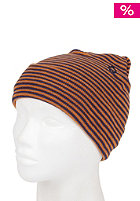 VOLCOM Womens Vco Loves Beanie blue ribbon
