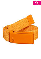 VOLCOM Womens Vweb Belt golden mustard