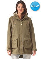 VOLCOM Womens Walk On By Parka olive