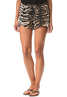 VOLCOM Womens Walk This Way Short spice gold