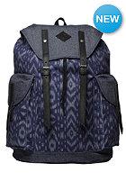 VOLCOM Womens Wayward Backpack vintage navy