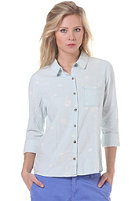VOLCOM Womens Weirdette L/S Shirt chambray
