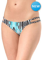 VOLCOM Womens Wild Marks Full Bikini Pant blue drift wash