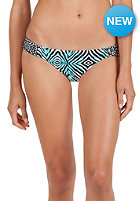 VOLCOM Womens Wild Marks Modest Bikini Pant blue drift wash
