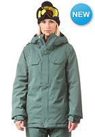 VOLCOM Womens Wing INS Jacket spruce
