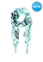 VOLCOM Womens Wrap It Up Scarf sea glass