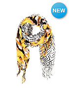 VOLCOM Womens Wrap It Up Scarf spice gold