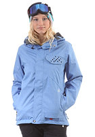 VOLCOM Womens Yoho Jacket glacier blue