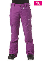 VOLCOM Womens Zoomer Pant 2013 mystic