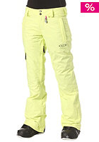 VOLCOM Womens Zoomer Pant 2013 sparkler