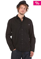 VOLCOM X Factor L/S Shirt black