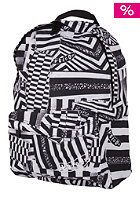 VOLCOM Yae II SchooL Backpack white/black