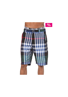 VOLCOM Yukon Shorts black