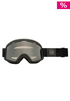 VONZIPPER Beefy Double Rainbow black chrome