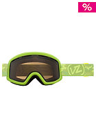 VONZIPPER Beefy Lime Satin bronze