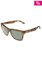 VONZIPPER Booker Sunglasses tort satin/vintage grey