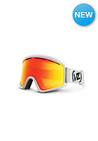 VONZIPPER Cleaver white satinfire chrome