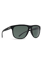 VONZIPPER Cletus Sunglasses black gloss/vintage grey