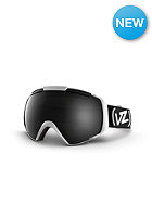 VONZIPPER El Kabong white gloss/black chrome