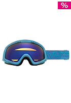 VONZIPPER Feenom Blue Satin astro chrome