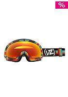 VONZIPPER Feenom Double Rainbow fire chrome