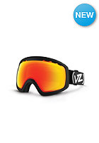 VONZIPPER Feenom NLS black satin/fire chrome