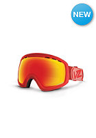 VONZIPPER Feenom NLS brainblast red/locust chrome