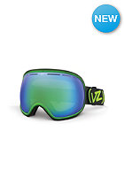 VONZIPPER Fishbowl mindglo lime/quasar chrome