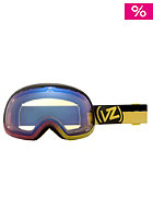 VONZIPPER Fishbowl Passion Pop Yellow bronze pink chrome