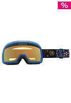 VONZIPPER Fubar Gypsy Tears gold chrome