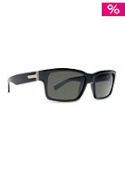 VONZIPPER Fulton Black Gloss grey polariz