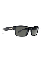 VONZIPPER Fulton Sunglasses black gloss/grey