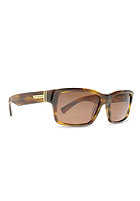VONZIPPER Fulton Sunglasses tortoise/bronze