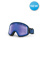 VONZIPPER Kids Trike mindglo blue/fire chrome