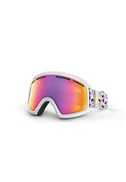 VONZIPPER Kids Trike white gloss/smoke pink chrome