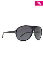 VONZIPPER Rockford Black Lime grey