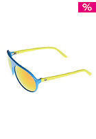 VONZIPPER Rockford Cyan Yellow lunar chrome