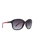 VONZIPPER Runaway Sunglasses berryblack/grey gradiant
