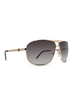 VONZIPPER Skitch Sunglasses gold/moss gradient 