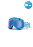 VONZIPPER Skylab brainblast light blue/sky chrome