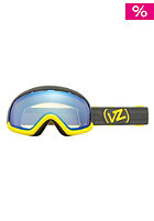 VONZIPPER Skylab Cole Blok Yellow gold chrome