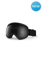 VONZIPPER Skylab Goggle black satin / black chrome