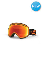 VONZIPPER Skylab mindglo orange/fire chrome