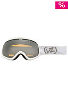 VONZIPPER Skylab White Gloss bronze chrome