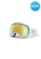 VONZIPPER Skylab white gloss/gold chrome