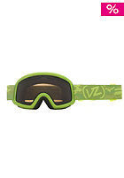 VONZIPPER Trike Lime Satin bronze