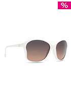 VONZIPPER Womens Runaway White brown gold